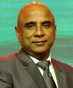 Professor Doctor Quazi Deen Mohammed